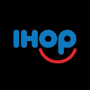 Ihop logo (transparent)